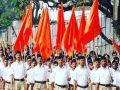 अयोध्या में आज से पांच दिवसीय आरएसएस कार्यक्रम
