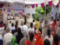 Prime Minister Narendra Modi birthday celebrates as Service Day