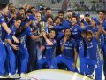 Mumbai Indians become champion of ipl-12, these things inspired team