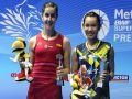Tai Tzu Ying claims title of Malaysia Open badminton tournament to beat Carolina Marin