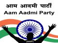 dausa news : AAP will be protest of the policies of the Rajasthan government oppression