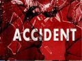 In the road accident, the death of a young man, hospitalization, negligence