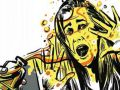 Police solve acid attack case : Girl throws acid on live in partners friend, concocts attack story to mislead