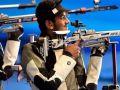 ओलंपिक (निशानेबाजी) : एश्वर्य और संजीव 50 मीटर राइफल थ्री पोजिशन के फाइनल में नहीं पहुंच सके
