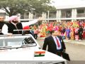 Chief Minister honors 6 police officers with Chief Ministerial medals at patiala in punjab