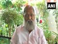 India is not a dharamshala, whose heart it is, they come here and stay here - Anil Vij