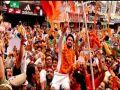 Political journey of Anurag Thakur