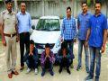 Three  criminals arrest in Kaithal