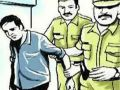 killer caught fond of murder in UP