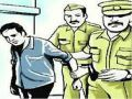 History sheeter arrested in UP with 2.2 kg charas