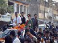 sultanpur news : UP ATS-Punjab Police, Congress leader Sandeep Tiwari arrest, Babbar Khalsa gang of Punjab