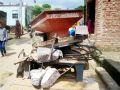 sant kabir nagar news : blast in flour mill in uttar pradesh, 2 killed, 5 wounded