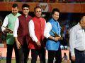 Sachin, Saurabh, Laxman were made an unnecessary target, BCCI official is not happy