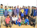 Priyanka Sharma selection in the Indian Softball Team