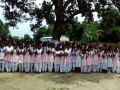 Gandhi opened Bhitiharwa school, Kasturba taught, still not recognized
