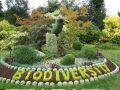 Biodiversity Park will be built for extinct vegetation and organisms