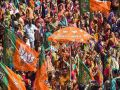 Haryana Tussle Between BJP After Ticket Distribution For Assembly Elections