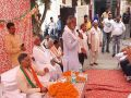 BJP candidate Slam on Congress