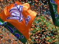 what a coincidence,  the party which will win the New Delhi Lok Sabha seat will form the government at the same center!