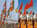RSS once again realize the value of the BJP