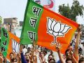 BJP activist and party legislator