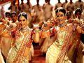 Madhuri Dixit Aishwarya Rai Bachchans Dola Re Dola from Sanjay Leela Bhansalis Devdas declared greatest dance number of all time