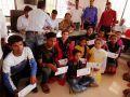dungarpur news : rajasva lok adalat in the Dungarpur district : nyay aapke dwar camp