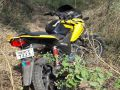 Bike used in murder of RSS leader Gosaini recovered