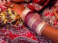 UP:   Bizarre superstition and death drove this Indian man to dress like a bride for 30 years