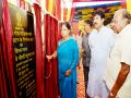 jhalawar news : Chief minister vasundhara raje inaugurated development works in Jhalawar