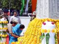 tonk news : Chief Minister Vasundhara Raje paid tribute to martyrs of first World War