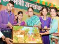 sri ganganagar news : Sri ganganagar will be made hub of food processing : Chief minister vasundhara raje