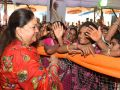 vikash yatra continue with the love of the people- cm raje