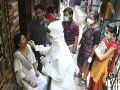 Corona started scaring in Bihar, four times active patients increased in 8 days