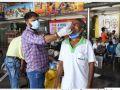 भारत में कोविड के 39,361 नए मामले, 416 लोगों की जाने गई