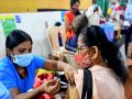 At present, no fixed time frame can be given for completion of Kovid vaccination: Central Government - Delhi NCR News in Hindi