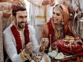 Deepika Padukone Ranveer Singh Wedding : Know Bollywood celebrity to post a message after the South Indian wedding
