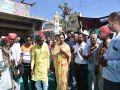 You will strengthen you in strengthening PM Modi: given Kumari