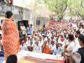 Congress in the role of Kaurav sena