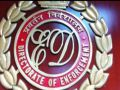 Offensive officer of Land scam accused EDs raids