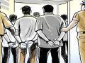 Entering the office of a property businessman in Jaipur, assault and vandalism, four arrested - Rajasthan News in Hindi