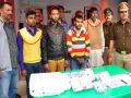 Four Members Of A Gang Of Fake Currency Notes Arrested In Saharanpur