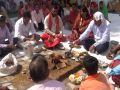 Falgun fair begins with Vedic mantras, officers fulfill their obligation