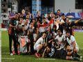 भारत ने रिकॉर्ड 8वां सैफ चैम्पियनशिप खिताब जीता