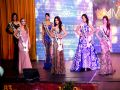 Miss Multinational of 19 Countries competing at LPU Campus for Semi Final Rounds of global Miss Multinational 2018