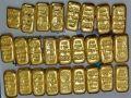 Uttar Pradesh: 4 kg of gold found buried in the ground