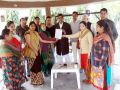 Do not tolerate insult of gurus in the state - Daulatpuria