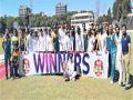 हरारे टेस्ट : पाकिस्तान ने जिम्बाब्वे को पारी और 147 रन से हराया