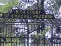 Notice to Himachal Chief Secy for converting school into mall
