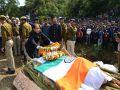 CM gives tribute to martyr Tilak Raj